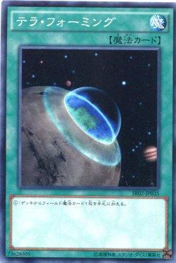 画像1: 【特価品】テラ・フォーミング SR02-JP035(ノーマル)